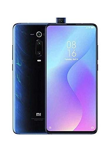 Xiaomi Mi 9T 64 GB Glacier Blue Dual Sim Mavi